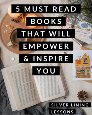 5 Must Read Books That Will Empower and Inspire You