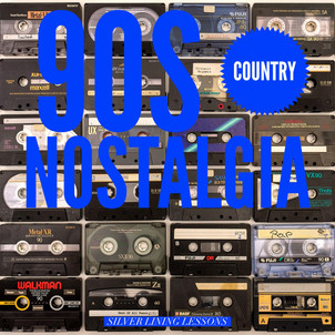 Songs That Will Instantly Make You Feel 90s Country Nostalgia