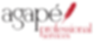 Logo_AgapeProfessionalServiceHorizontal.