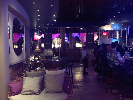 ローカルに人気のおしゃれレストラン『ステージ』