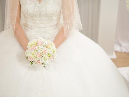 結婚式の価値