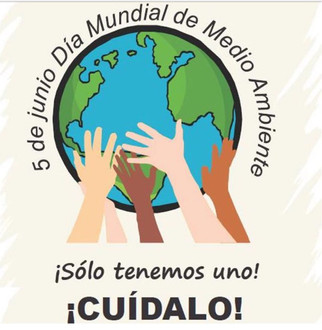 ¡Cuidemos nuestro planeta!