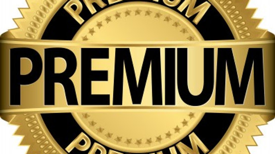 Premium 12 Months Service