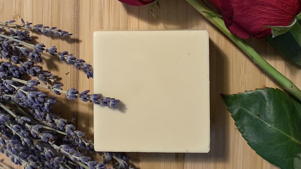 cbd lavender soap.