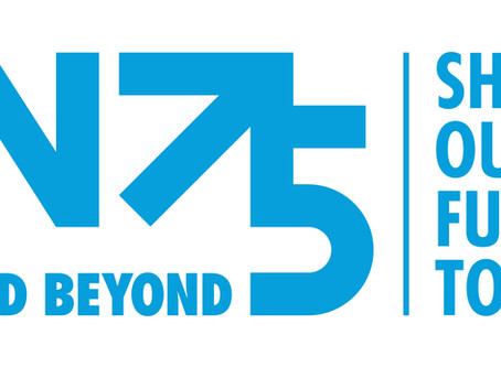 UN75: Reflecting Over 75 Years – Working Toward a Better Future