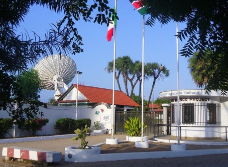 "An Insight on the Italy-Kenya Agreement concerning the Malindi Space Centre ""Luigi Broglio"""