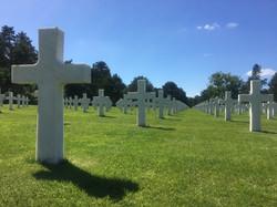 US Cemetery