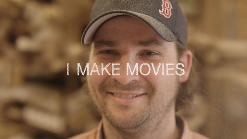 MPAA   I Make Movies