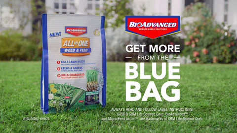 BioAdvanced | Weed and Feed