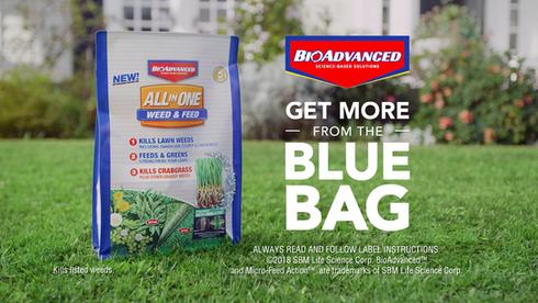 BioAdvanced   Weed and Feed