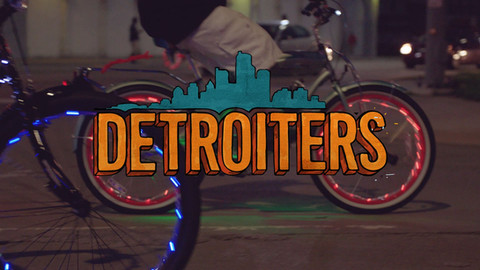 Comedy Central | Detroiters