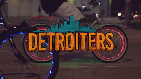 Comedy Central   Detroiters