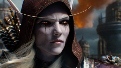 Blizzard   BlizzCon 2018
