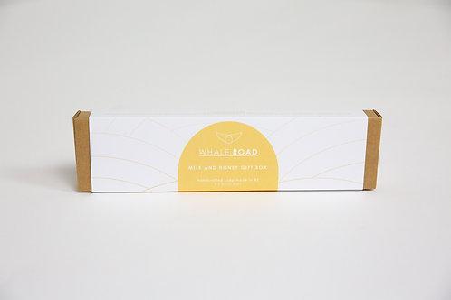 Milk and Honey Gift Box