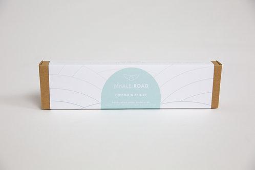 Custom Soap Bar Gift Box
