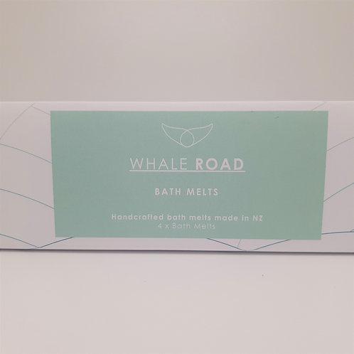 Custom Bath Melt Gift Box