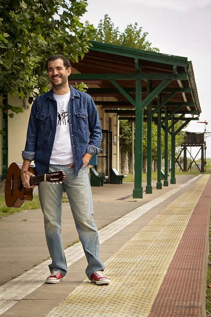 Juan Pablo Grossi - Biograf