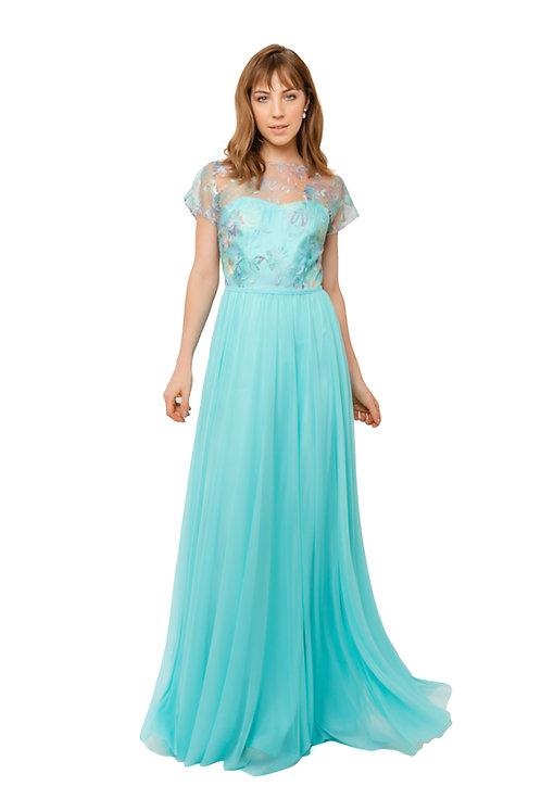 Vestido Sonho Tiffany