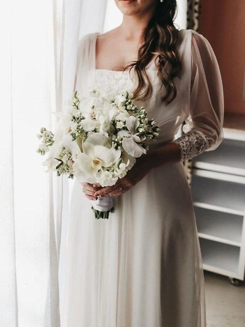 Vestido Amor Delicado