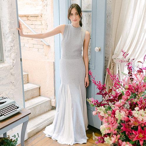 Vestido  Noiva Moletom