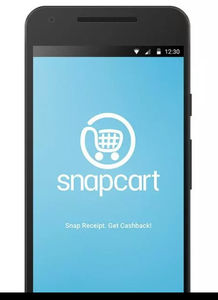 How to use SnapCart? Is it Legit? How to Cash Out? 📱
