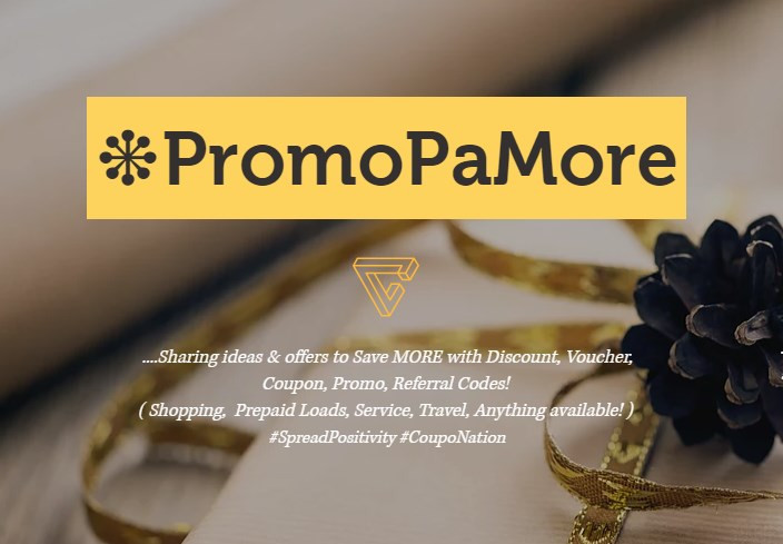 TM Promo - Call, Text, Data | Home | PromoPaMore