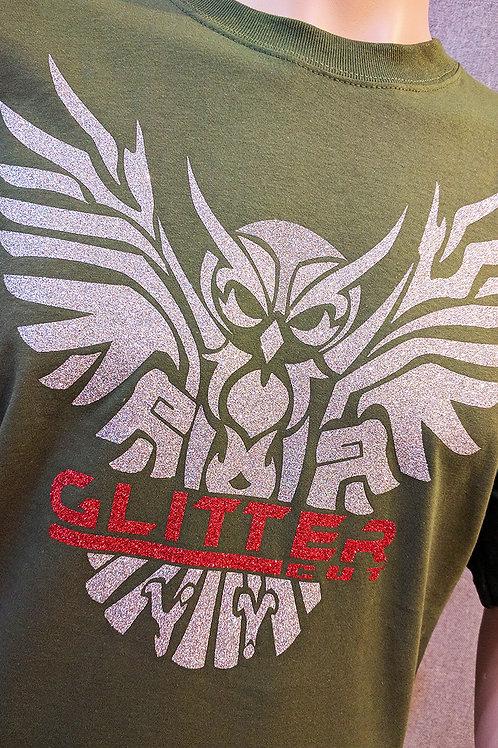 Results® GLITTER Cut