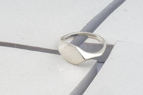 """Перстень """"Многогранность"""""""