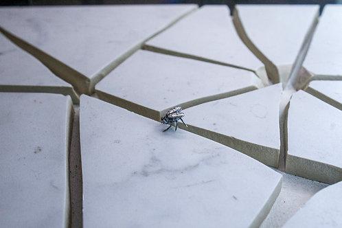 Значок муха