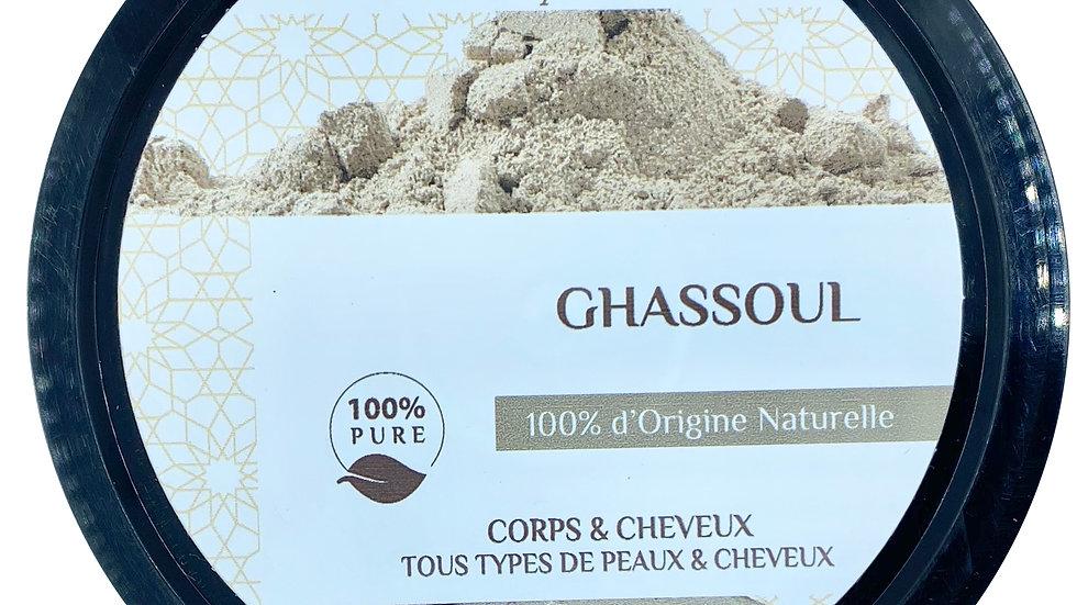 Ghassoul pure (200 g)