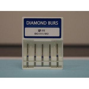 Fraises Diamantées SF-11