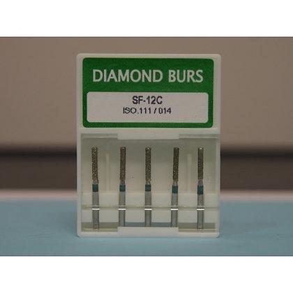 Fraises Diamantées SF-12C