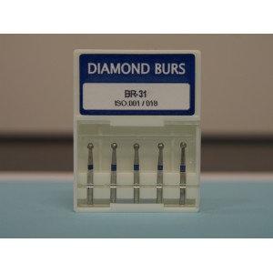 Fraises Diamantées BR-31