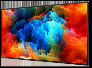 Samsung QM55R
