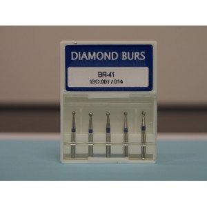 Fraises Diamantées BR-41