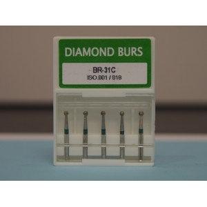 Fraises Diamantées BR-31C