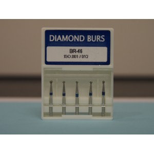 Fraises Diamantées BR-46