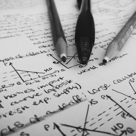 Exam Period - A Poem