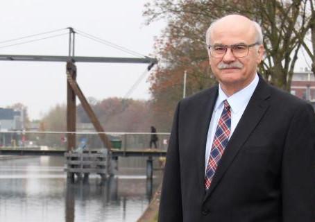 ASTA interviews university Interim President, Dr. Eberhard Menzel: