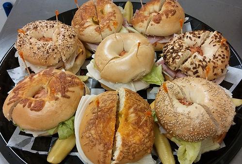 JTs Bagels