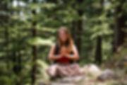 Becky Khalil of Shanti Atma Yoga