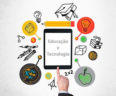 Prevendo o futuro da educação e da tecnologia