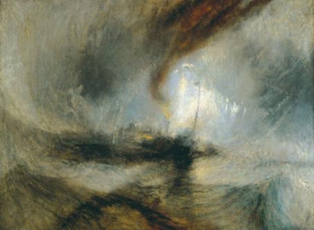 Encontro das águas: considerações sobre Arte, Psicanálise e Psicossomática.