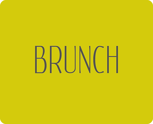 Invitation au brunch