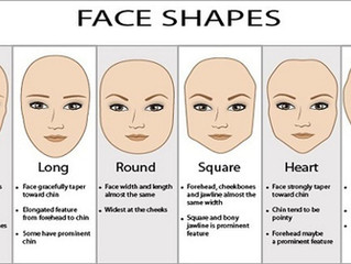 What is my face shape?
