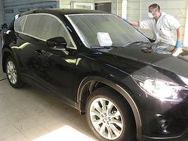 АвтоБлеск полировка Кварцевое покрытие жидкое стекло ROYAL QUARTZ GLASS COATING химчистка автосалона бронирование фар антидождь предпродажная подготовка автомобиля