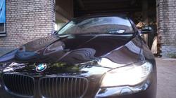АвтоБлеск полировка жидкое стекло