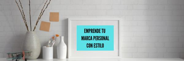 Blog de Marca Personal para Emprendedores