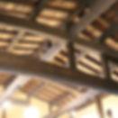 #完成_#耐震_#森酒造場_#梁_#店舗_#改装工事_#嵜本工務店_#新築_#リ