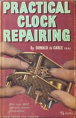 Practical Clock Reparing